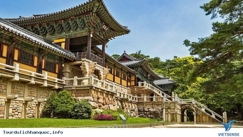Hàn Quốc Không Chỉ Có Seoul - Ảnh 3
