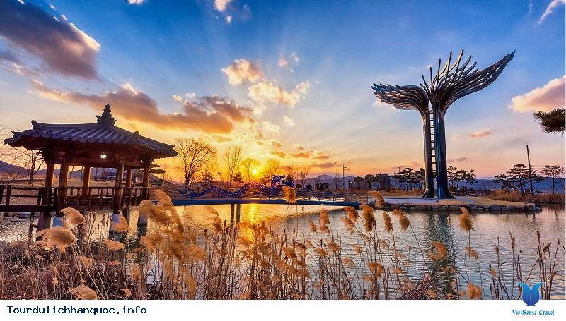 Hàn Quốc Không Chỉ Có Seoul - Ảnh 2