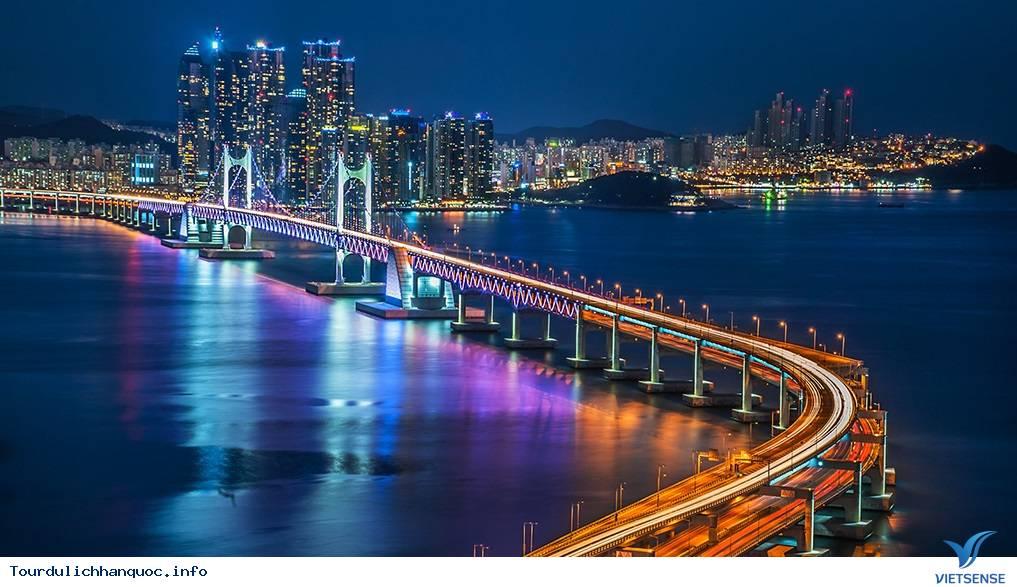 Hàn Quốc Không Chỉ Có Seoul - Ảnh 4