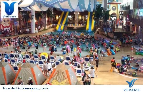 Hàn Quốc: Nhiều ưu đãi cho khách tham quan du lịch