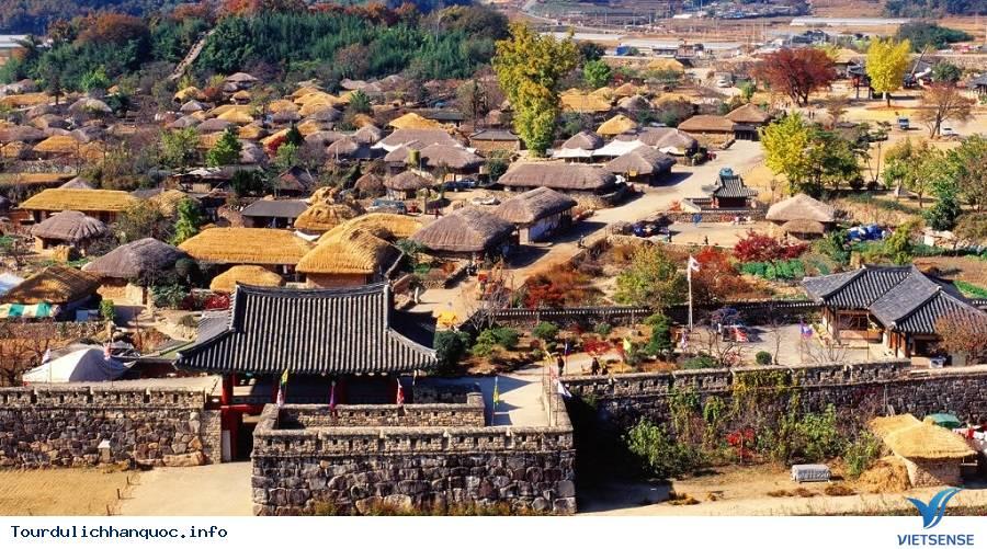 Hàn Quốc tung tour du lịch thăm quê ông Park Hang Seo - Ảnh 2