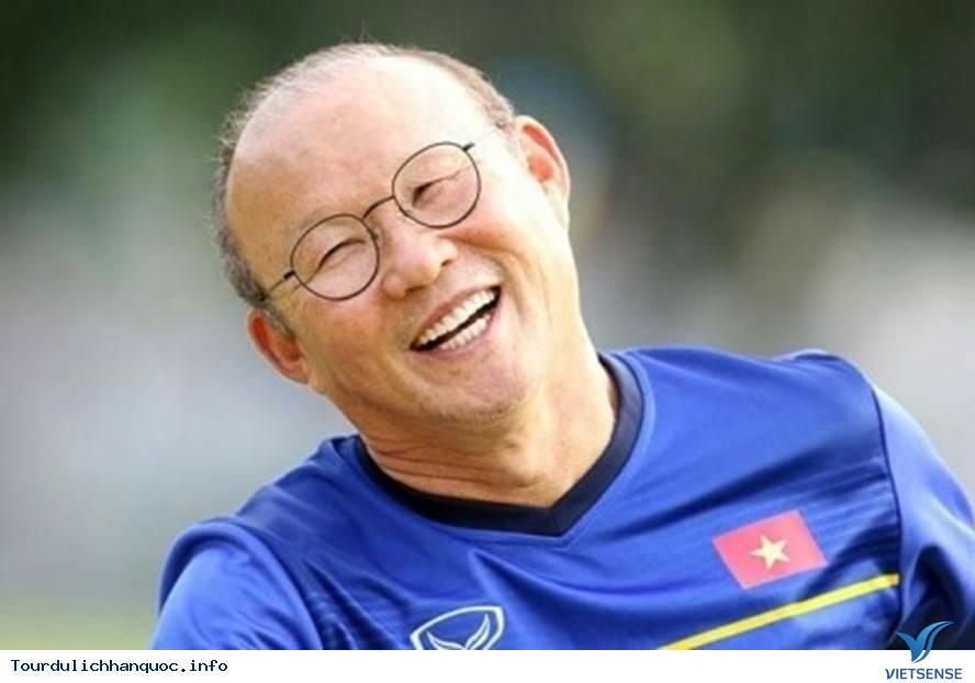 Hàn Quốc tung tour du lịch thăm quê ông Park Hang Seo - Ảnh 1