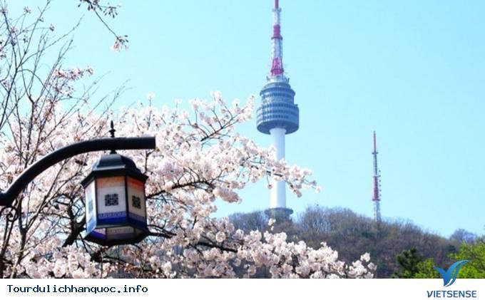 Hành trình 2 ngày khám phá trên mảnh đất Seoul. - Ảnh 7