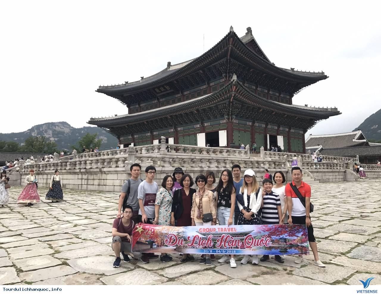 Hình ảnh đoàn Hàn Quốc 31/804/09/2018do Vietsense tổ chức - Ảnh 4
