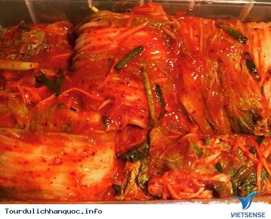Hướng dẫn cách làm kim chi Hàn Quốc ngon nhất - Vietsense Travel - Ảnh 6