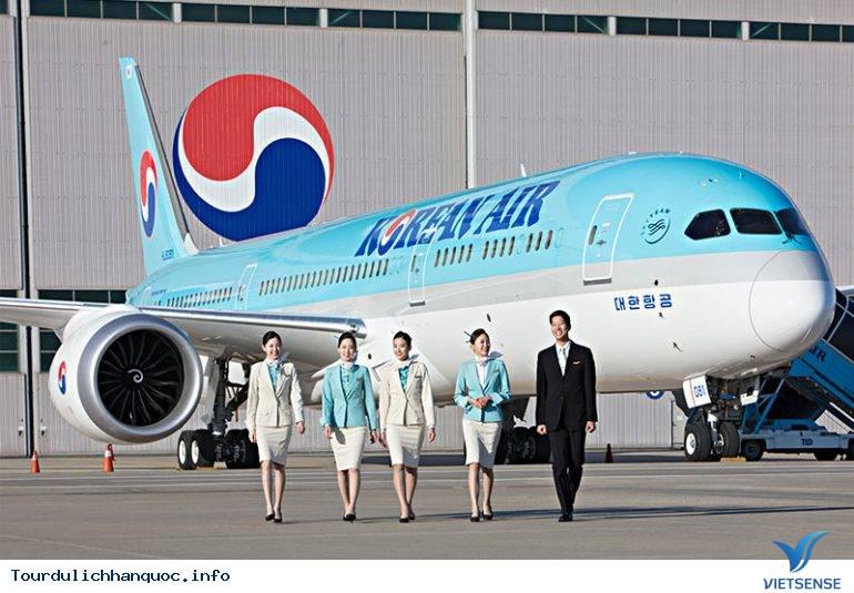 Hút khách tới Hàn Quốc với du lịch quá cảnh miễn phí - Ảnh 2
