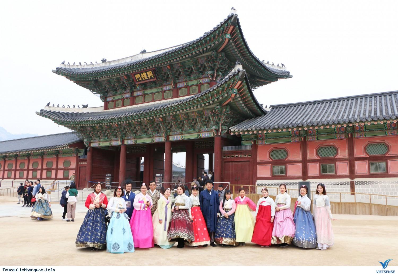 Hút khách tới Hàn Quốc với du lịch quá cảnh miễn phí - Ảnh 1