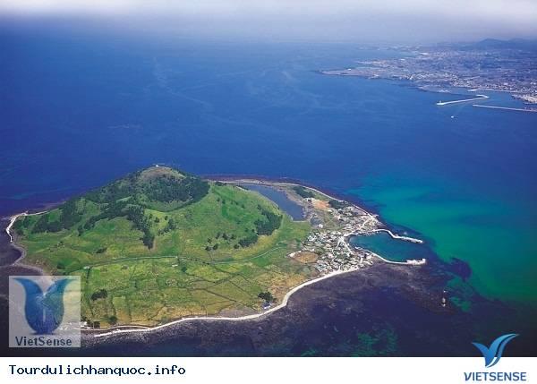 Jeju - hòn đảo thơ mộng