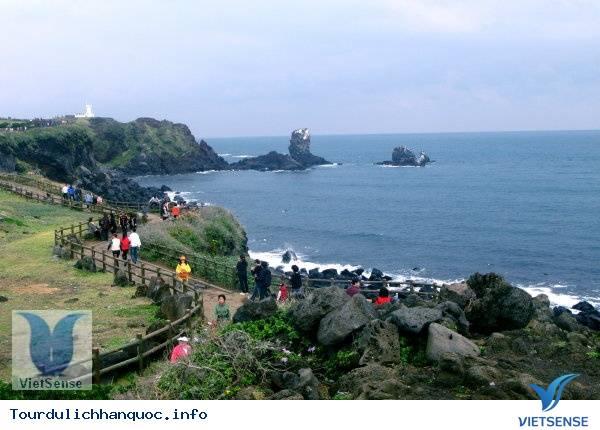 Du lịch Hàn Quốc - Đảo Jeju