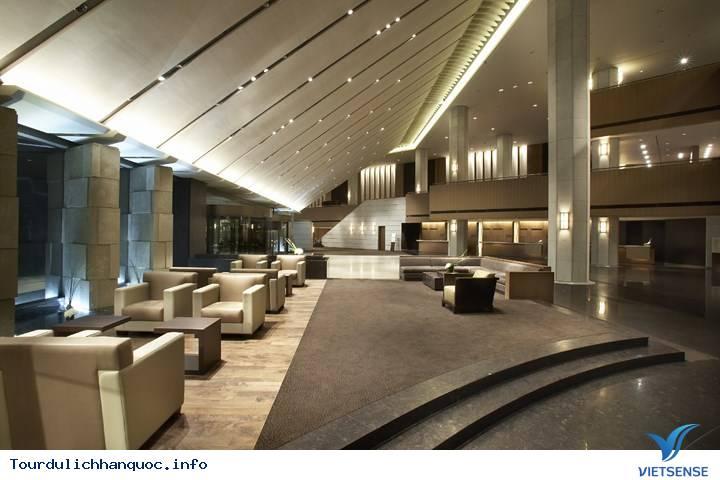 Khám phá bên trong khách sạn được nhiều sao Hàn lựa chọn - Ảnh 4