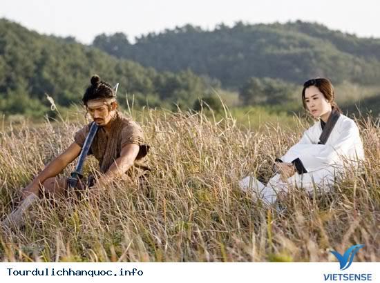 Khám phá địa điểm quay K-Drama quen thuộc của Hàn Quốc - Ảnh 5