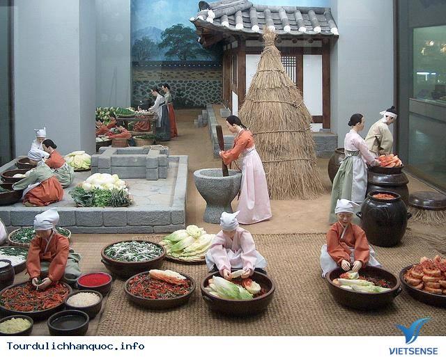 Khám Phá Những Bảo Tàng Độc Đáo Ở Hàn Quốc - Ảnh 4