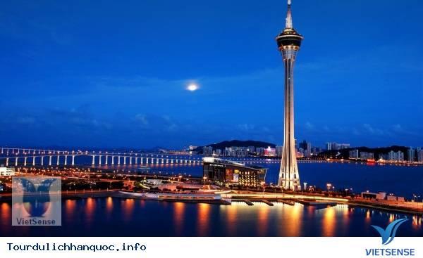 tòa tháp Namsan