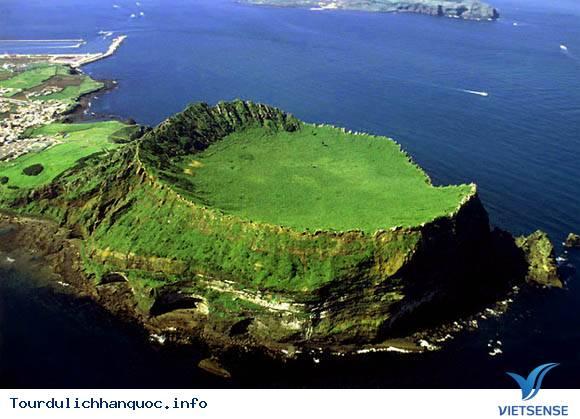 Không nên bỏ qua những điểm này khi tới đảo Jeju Hàn Quốc - Ảnh 5