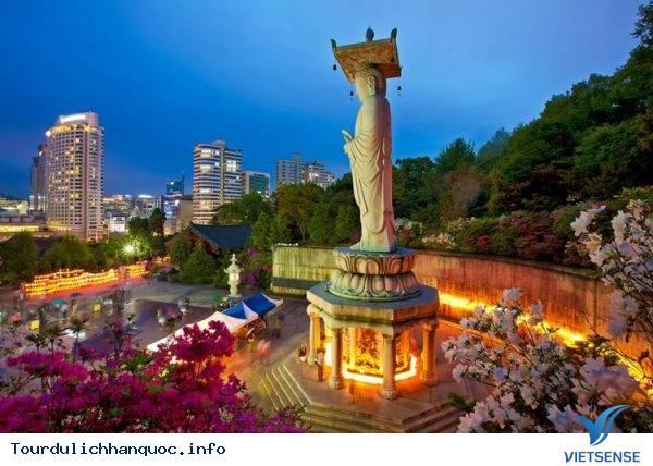 Khu nhà giàu Gangnam của Hàn Quốc có gì? - Ảnh 4