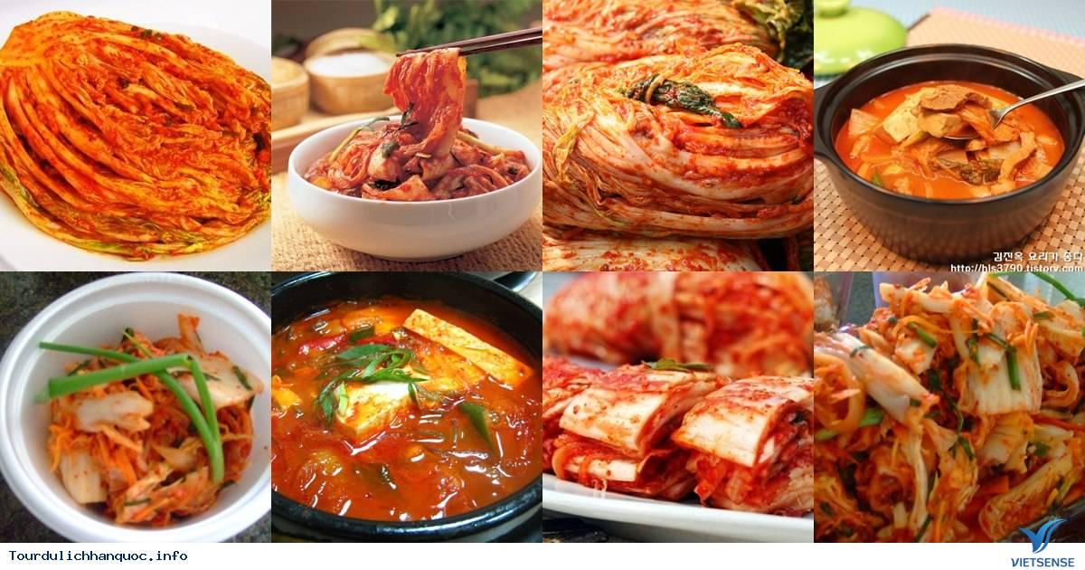 Kinh Nghiệm Ăn Uống Khi Đi Du Lịch Hàn Quốc - Ảnh 1
