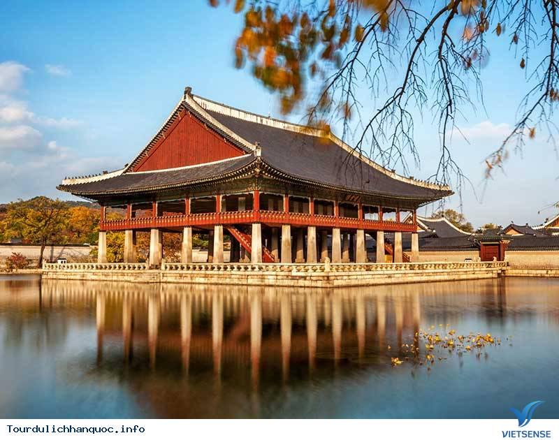 Kinh Nghiệm Du Lịch Hàn Quốc Tháng 9 - Ảnh 2