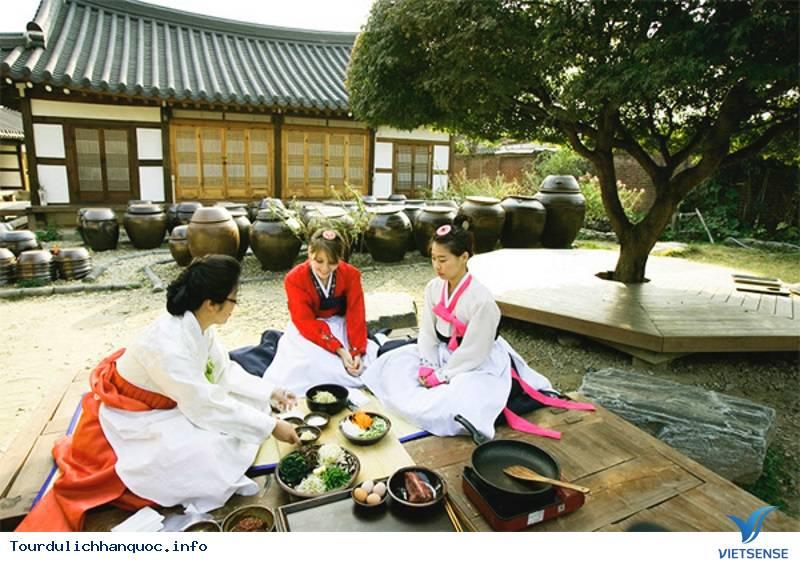 Lạc Lối Tại Jeonju - Ảnh 4