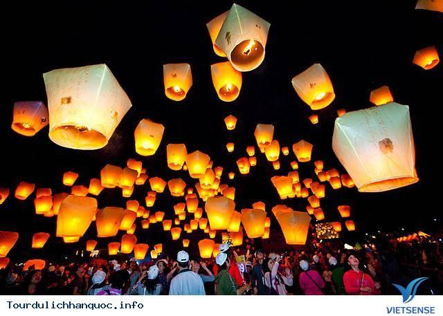 Du lịch Hàn Quốc - Lễ hội văn hóa Hwaseong Suwon