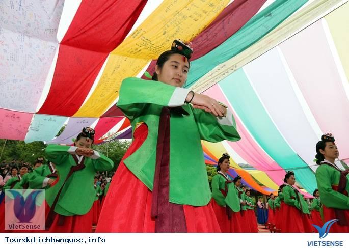 Lễ Trưởng Thành ở Hàn Quốc