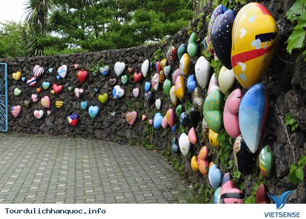 Love Land - Công viên tình yêu độc đáo tại Hàn Quốc - Ảnh 1