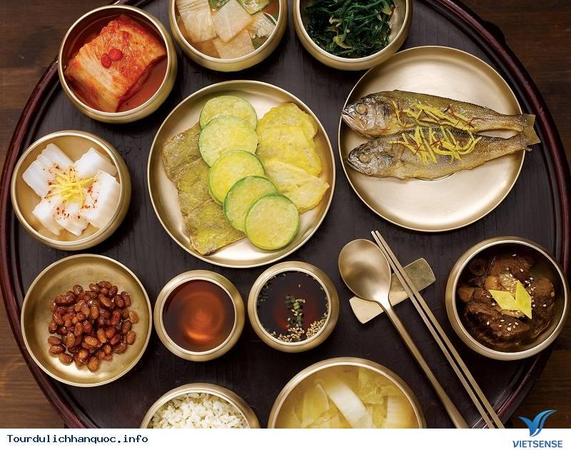 Lý Giải Những Đôi Đũa Kim Loại Trong Văn Hóa Ẩm Thực Hàn Quốc - Ảnh 4