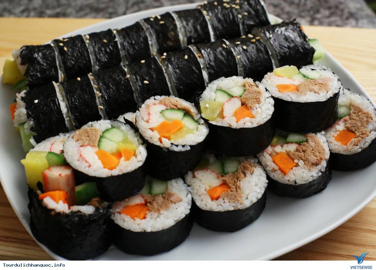 Những món dành cho người ăn cay kém khi tới Hàn Quốc - Ảnh 2