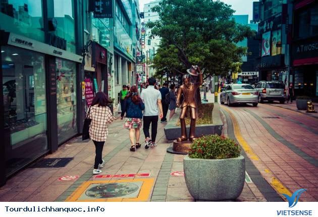 Một Vòng Busan - Ảnh 4