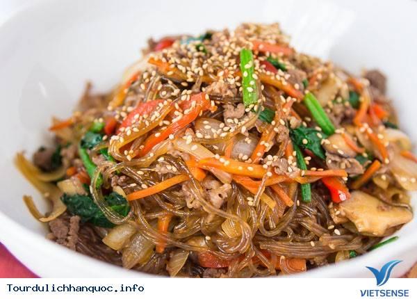 Muôn Vẻ Mỳ Lạnh Hàn Quốc - Ảnh 10