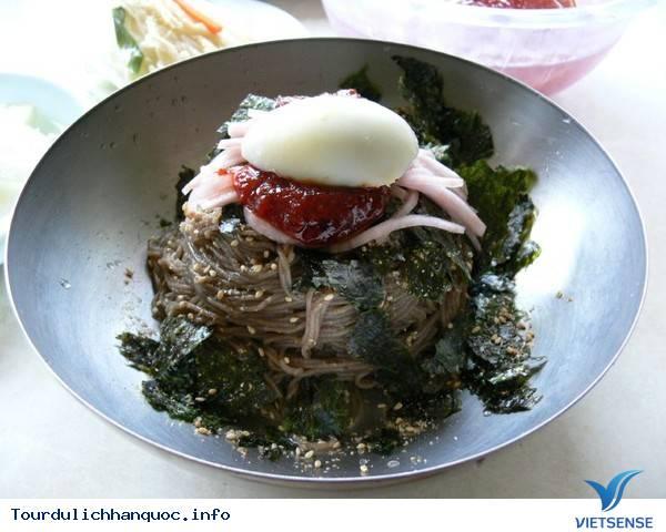 Muôn Vẻ Mỳ Lạnh Hàn Quốc - Ảnh 3