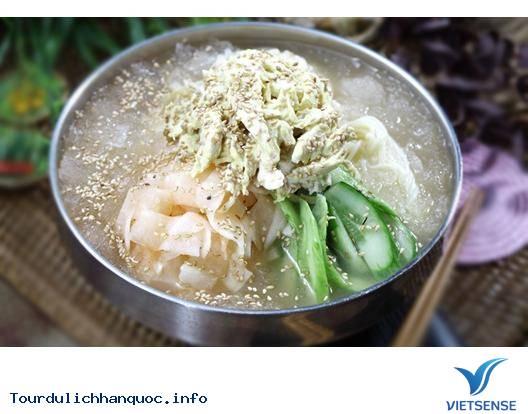 Muôn Vẻ Mỳ Lạnh Hàn Quốc - Ảnh 9
