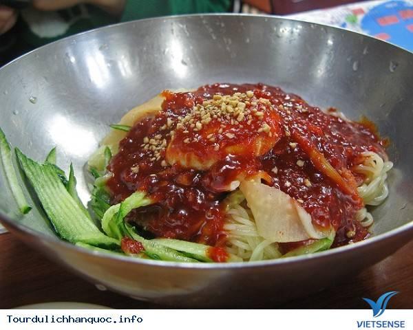Muôn Vẻ Mỳ Lạnh Hàn Quốc - Ảnh 7