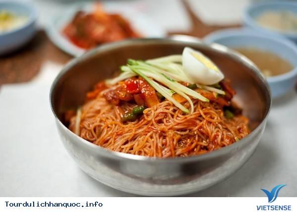 Muôn Vẻ Mỳ Lạnh Hàn Quốc - Ảnh 2