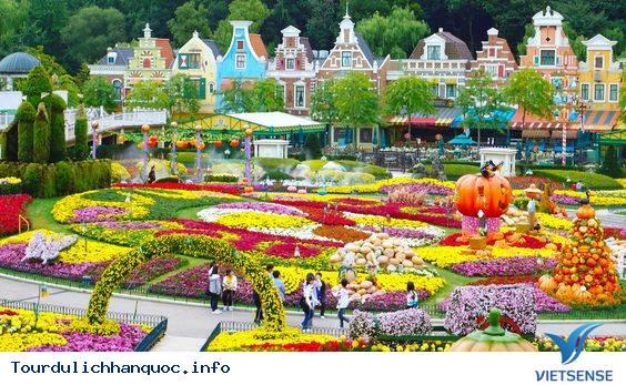 Nên đi du lịch Hàn Quốc vào mùa nào trong năm - Vietsense - Ảnh 2