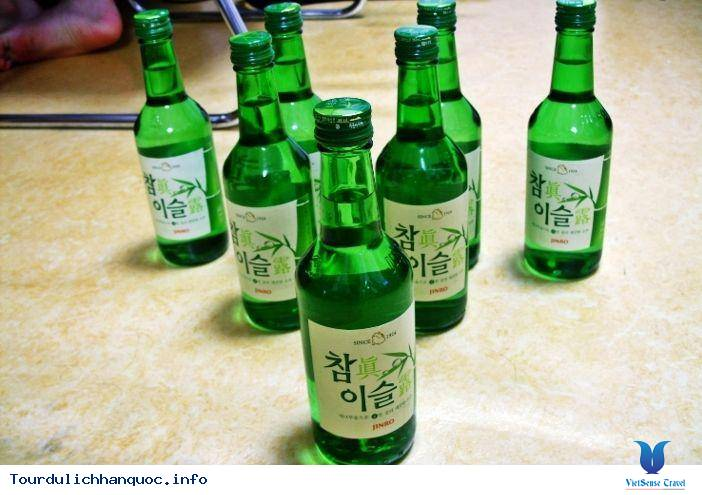 Nên mua quà gì khi đi du lịch Hàn Quốc - Vietsense Travel - Ảnh 1