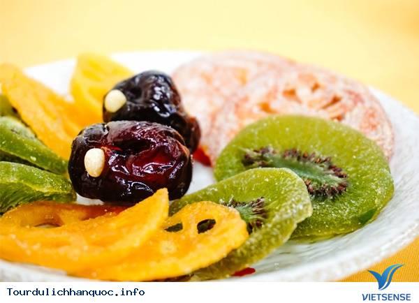Nét đặc sắc trong món tráng miệng của người Hàn Quốc - Ảnh 4