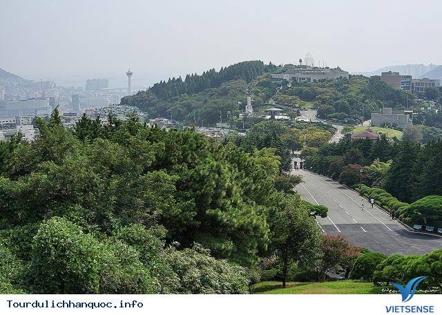 Ngôi chùa cổ Haedong Yonggungsa 600 tuổi ở Busan - Ảnh 4