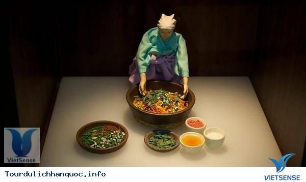 Bảo tàng kimchi