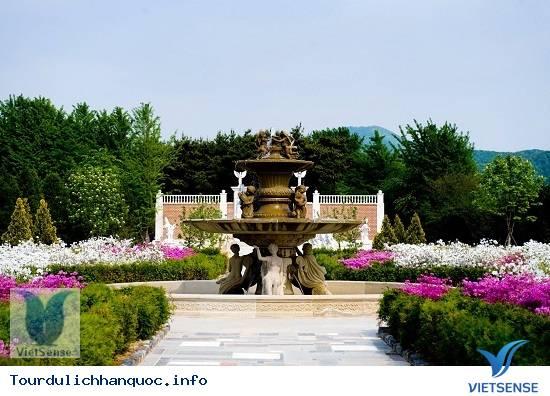 Vườn bách thảo Byeokchoji