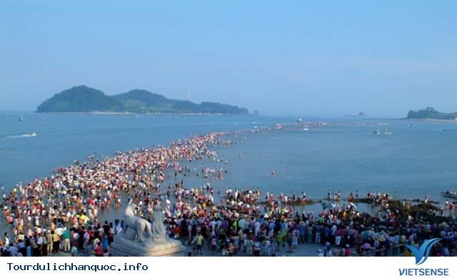 Những địa điểm không thể không đến khi bạn ghé thăm đất nước Hàn Quốc - Ảnh 1