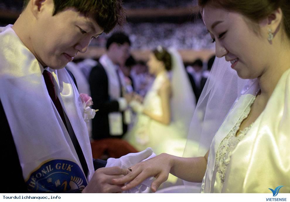 Những Điều Làm Nên Sự Khác Biệt Ở Hàn Quốc - Ảnh 3