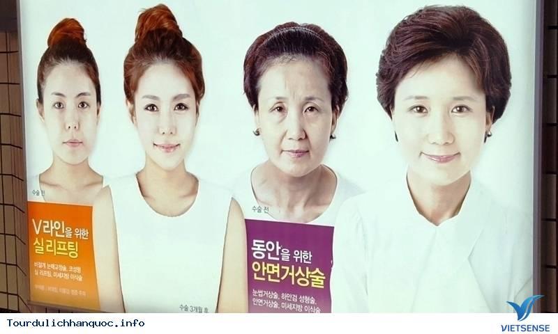 Những Điều Làm Nên Sự Khác Biệt Ở Hàn Quốc - Ảnh 2