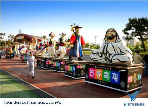 Những Lễ Hội Đặc Sắc Của Đất Nước Hàn Quốc - Ảnh 3
