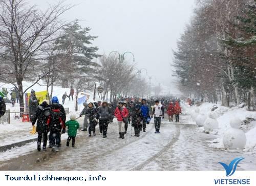 Những Lễ Hội Đặc Sắc Của Đất Nước Hàn Quốc - Ảnh 4