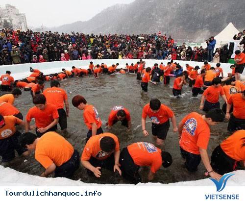 Những lễ hội nổi tiếng của xứ sở Kim Chi - Ảnh 1