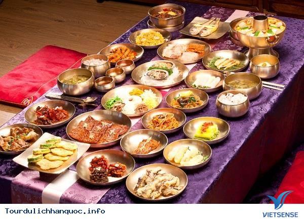 Những Lưu Ý Khi Dùng Bữa Với Người Hàn Quốc - Ảnh 3