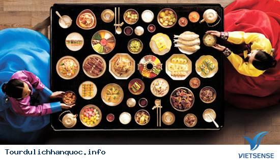 Những Lưu Ý Khi Dùng Bữa Với Người Hàn Quốc - Ảnh 4