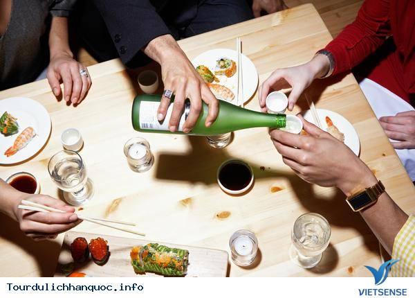 Những Lưu Ý Khi Dùng Bữa Với Người Hàn Quốc - Ảnh 5
