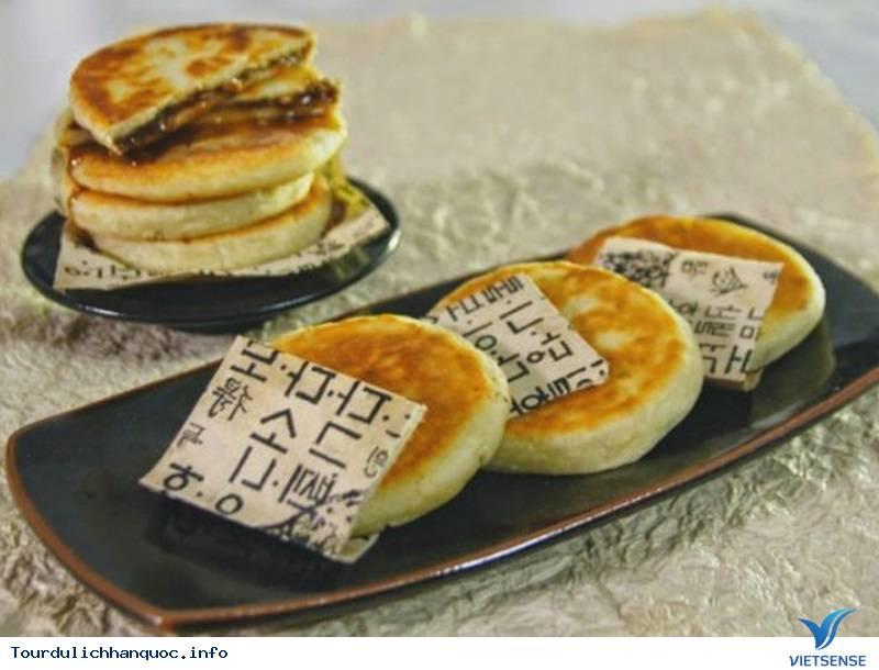 Những Món Ăn Đường Phố Ngon Ngất Ngây Ở Hàn Quốc - Ảnh 3