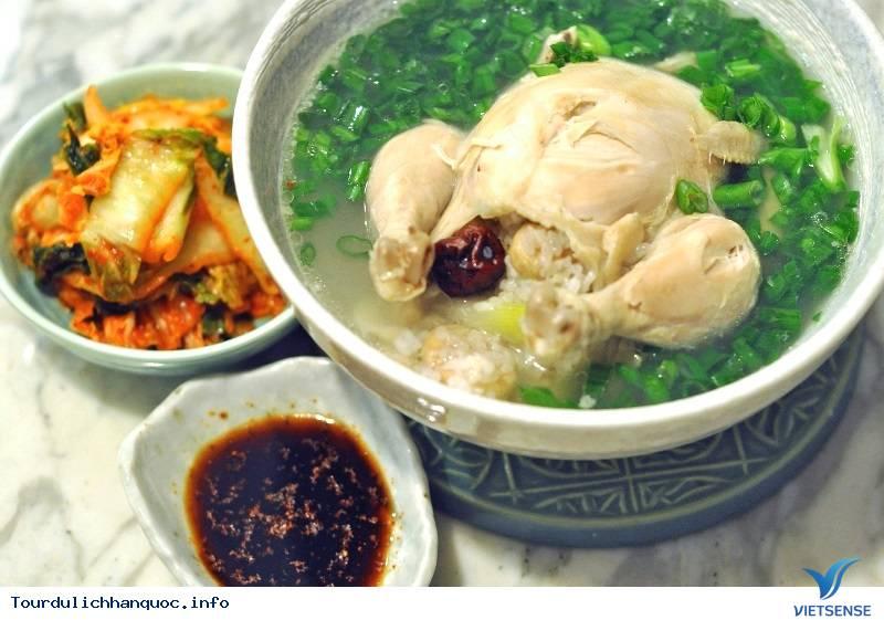 Những Món Ăn Kinh Điển Mang Đặc Trưng Của Ẩm Thực  Hàn Quốc - Ảnh 5